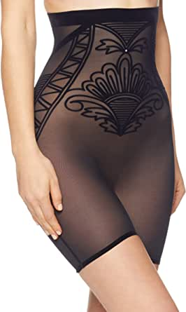 Nancy Ganz Women's New Enchanté High Waist Shaper Short
