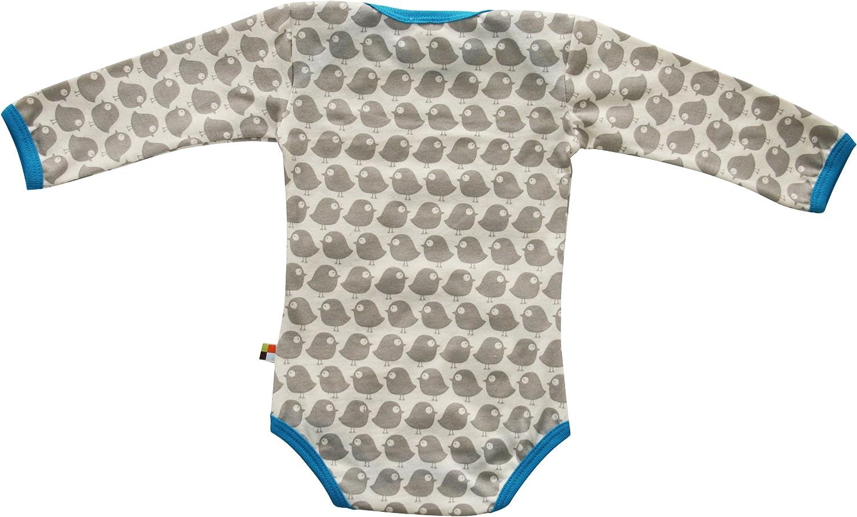 Proud Unisex Loud Baby Body 202