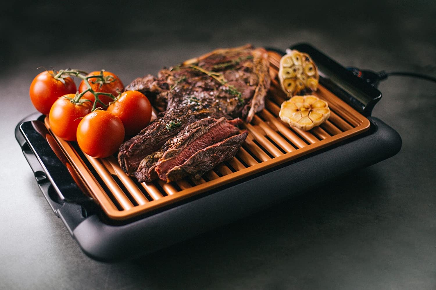5 Best Smokeless Grills Of 2019 Indoor Outdoor