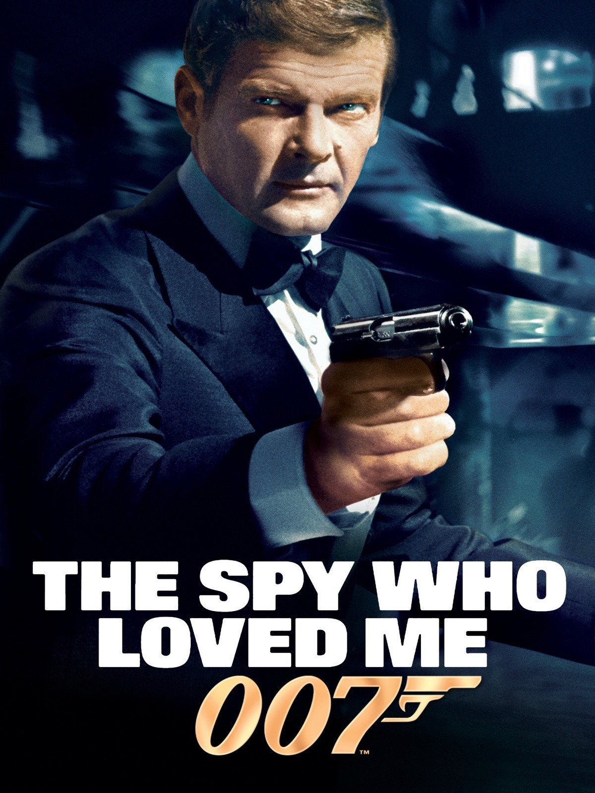 The Spy Who Loved Me Watch online now with Amazon Instant Video
