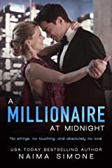 A Millionaire at Midnight (Bachelor Auction Book 4) Kindle Edition