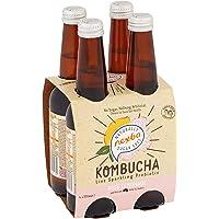 NEXBA Rose Lemonade Kombucha 330ML (24 Pack)