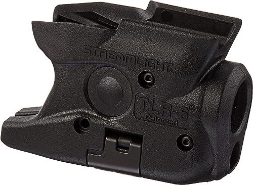 Streamlight Tactical Pistol Mount Flashlight