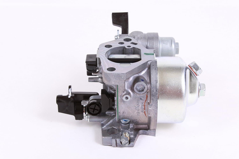 16100-ZF6-V01 OEM CARBURETOR w// 16221-ZF6-800 gasket