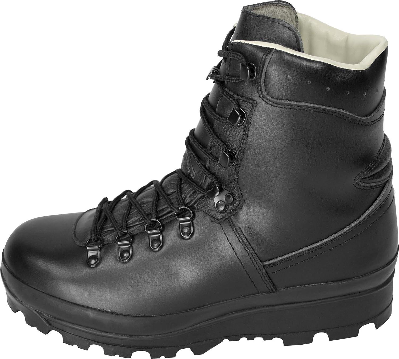 BW Bergstiefel Bergschuhe Mountain Boots mit Breathtex Fütterung Größe 40 AR6KKWSfYk