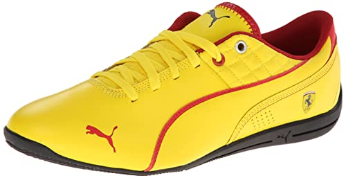 94836e0d547f Puma Men s Drift Cat 6 Ferrari Shoe