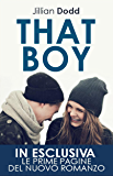 That Boy (That Boy Series Vol. 1)