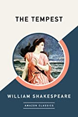 The Tempest (AmazonClassics Edition) Kindle Edition