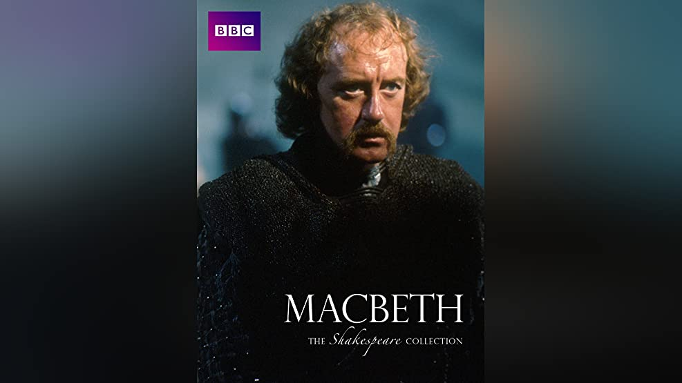 BBC Shakespeare: MacBeth