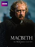 BBC Shakespeare: MacBeth