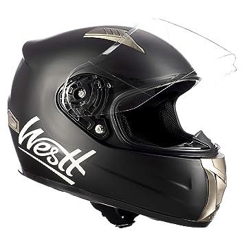 Coche y moto Motos, accesorios y piezas Casco de moto