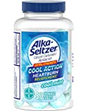 Alka-Seltzer Cool Action Reliefchews, 50 Count