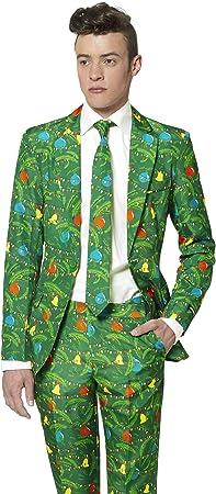 Suitmeister - Traje para hombre con diferentes estampados ...