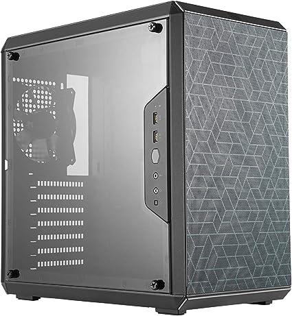 Cooler Master MasterBox Q500L – Caja de Ordenador ATX Mini Torre ...