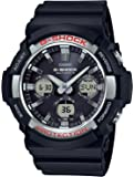 [カシオ]CASIO 腕時計 G-SHOCK ジーショック 電波ソーラー GAW-100-1A メンズ [並行輸入品]