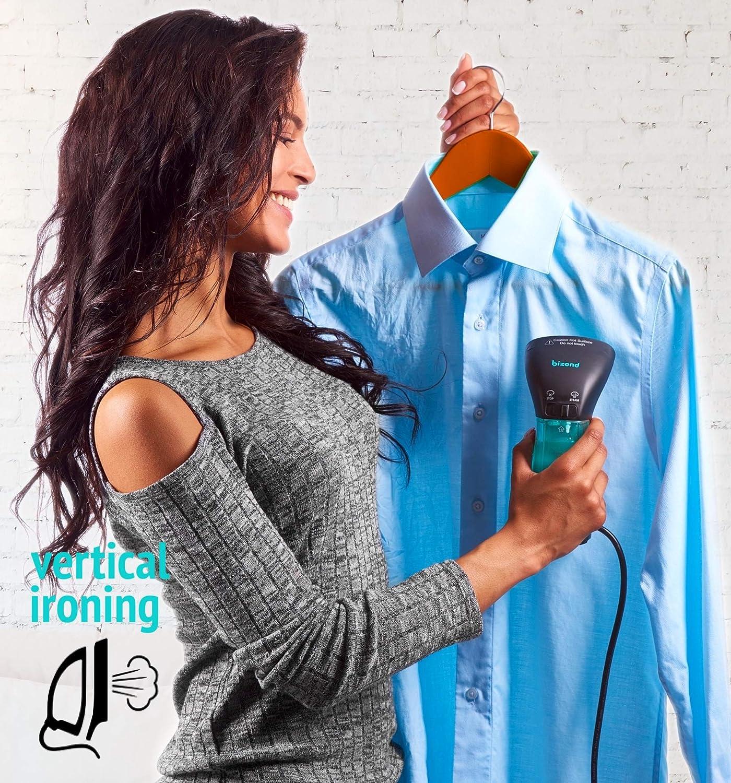 Amazon.com: BIZOND Vaporizador para ropa Mini – Portable, de ...