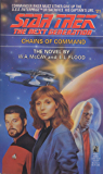 Chains of Command (Star Trek: The Next Generation Book 21)