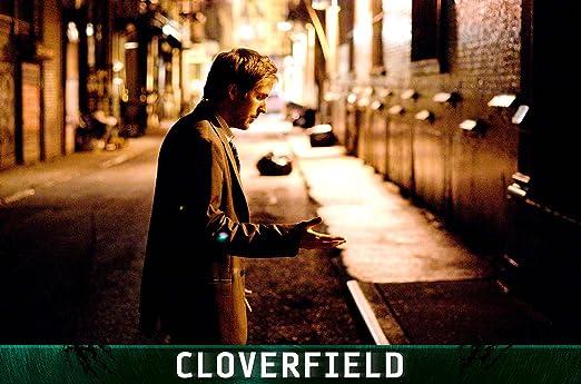 Cloverfield [Alemania] [Blu-ray]: Amazon.es: Mike Vogel ...