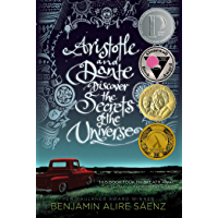 Aristotle and Dante Discover the Secrets of the Universe (English Edition)