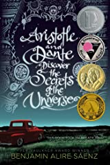 Aristotle and Dante Discover the Secrets of the Universe Kindle Edition