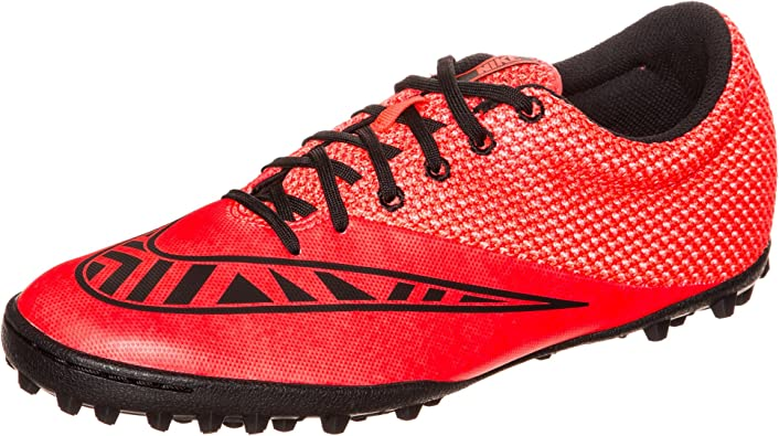 corazón idea Groenlandia  Amazon.com | Nike Mens Mercurial Pro TF Turf Soccer Shoes | Soccer
