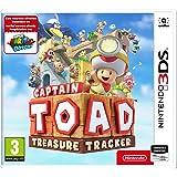Captain Toad: Treasure Tracker - Nintendo 3DS [Importación alemana]: Amazon.es: Videojuegos