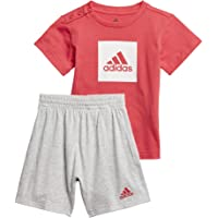 adidas I Logo Sum Set Chándal, Bebé-Niños