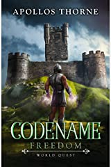Codename: Freedom: World Quest Kindle Edition