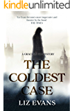 The Coldest Case (Grace Smith Mystery Book 3)