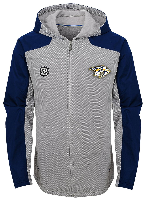 NHL Kids & Youth Boys Delta Full Zip Jacket