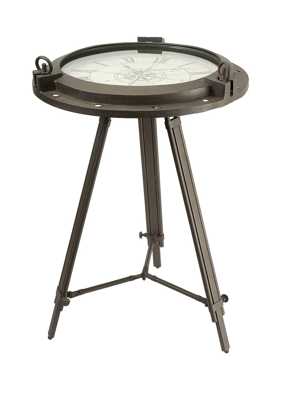 Imax 74137 Tripod Clock Table