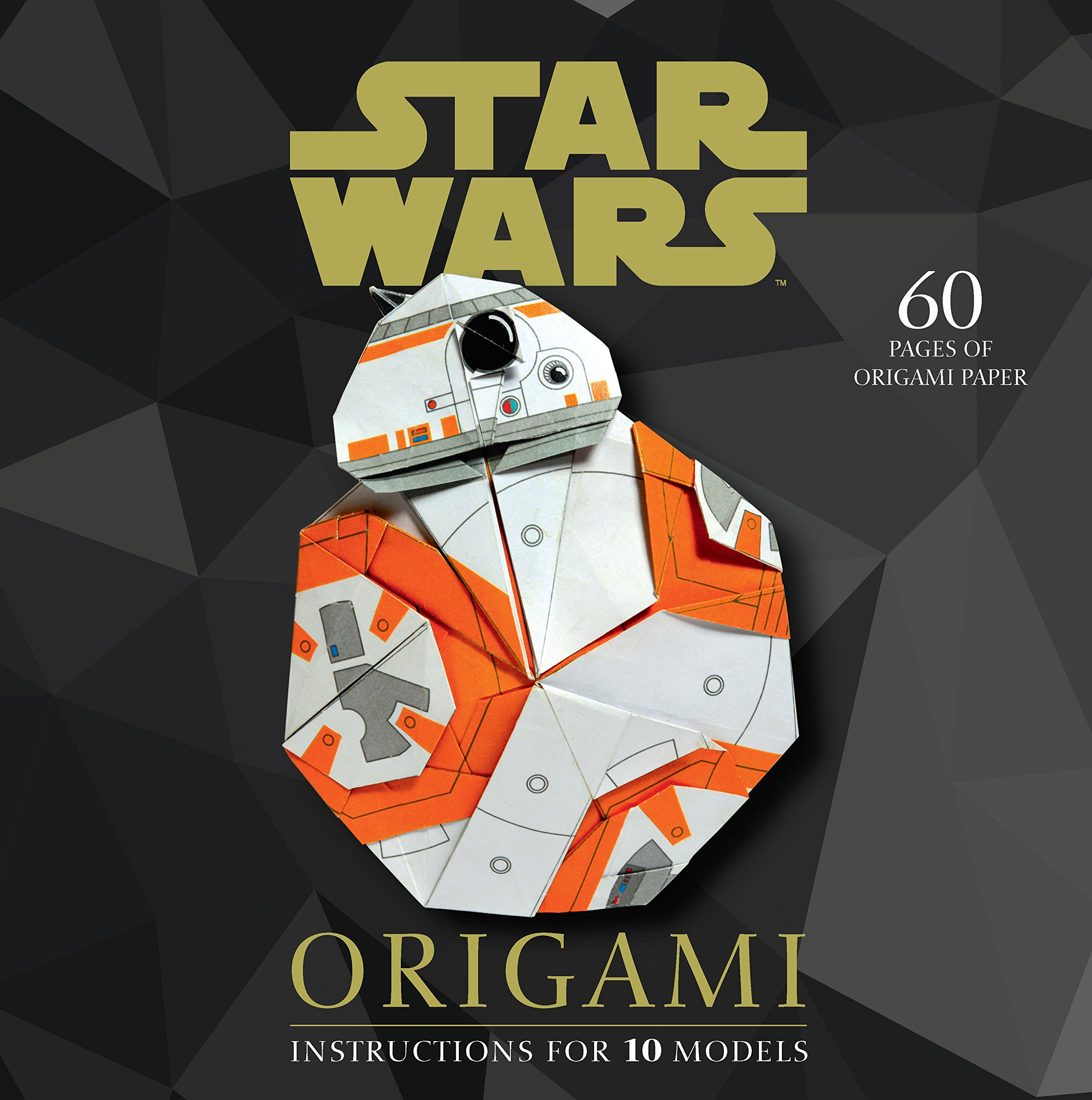 Star Wars Origami - A list of online diagrams for folding your own ... | 2560x2542