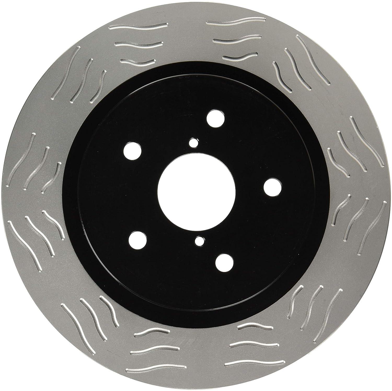 Raybestos 981956PER Brake Performance Rotor