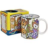 Hanna-Barbera. Top Cat Mug.