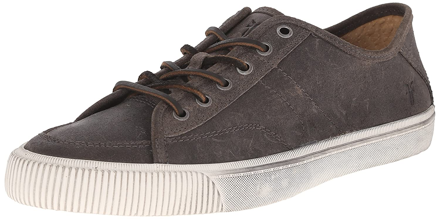 FRYE Men's Miller Low Lace Sneaker