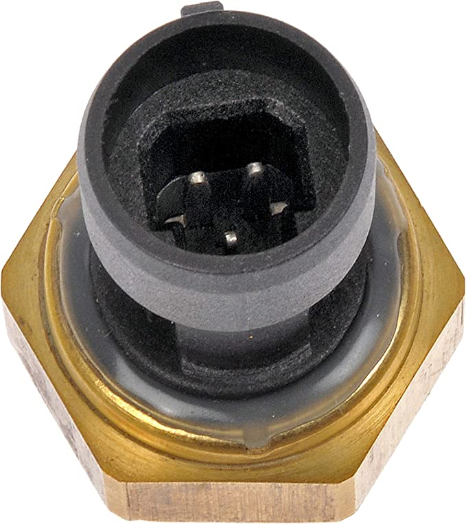 904-7525 Manifold Absolute Pressure Sensor For Ford Motor GM Navistar