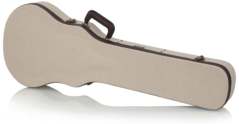 GATOR ゲーター エレキギター用 ハードケース Journeyman Series GW-JM LPS (レスポールタイプ対応) 【国内正規品】 レスポールタイプ  B00IITKLY0