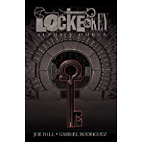 Locke & Key Vol. 6: Alpha & Omega (Locke & Key Volume) (English Edition)