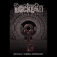 Locke & Key Vol. 6: Alpha & Omega (Locke & Key Volume) book cover