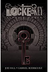 Locke & Key Vol. 6: Alpha & Omega (Locke & Key Volume) Kindle Edition