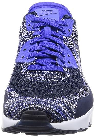400 Elettrico 90 Nike Sneakers Max Blu 875943 Ultra Flyknit 2 Air 0 7fxZqzfPwn