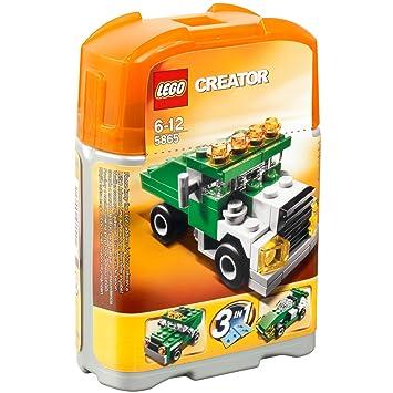 5865 LEGO Creator MINI Laster günstig kaufen