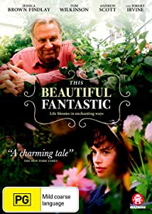 This Beautiful Fantastic | Jessica Brown Findlay, Tom Wilkinson | NON-USA Format | PAL | Region 4 Import - Australia