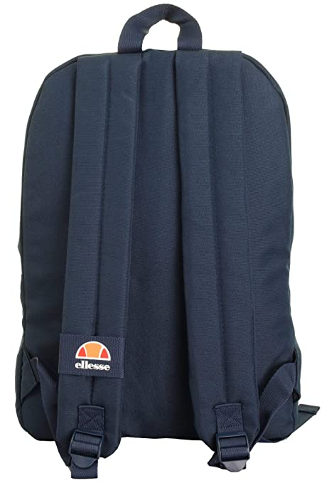 Mens Ellesse Rucksack Bag  Rolby  + Pencil Case 0aad1b644992f