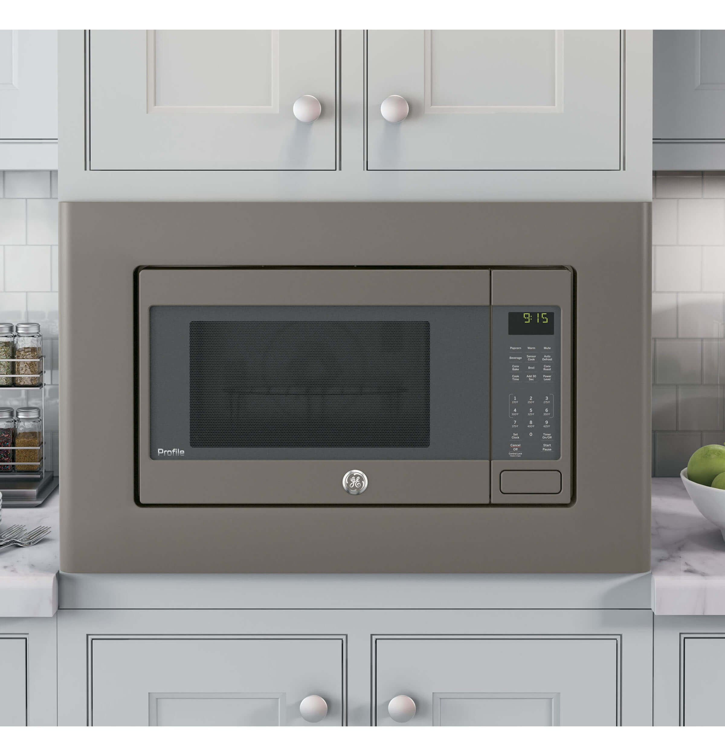 GE PEB9159EJES Microwave Oven by GE (Image #3)