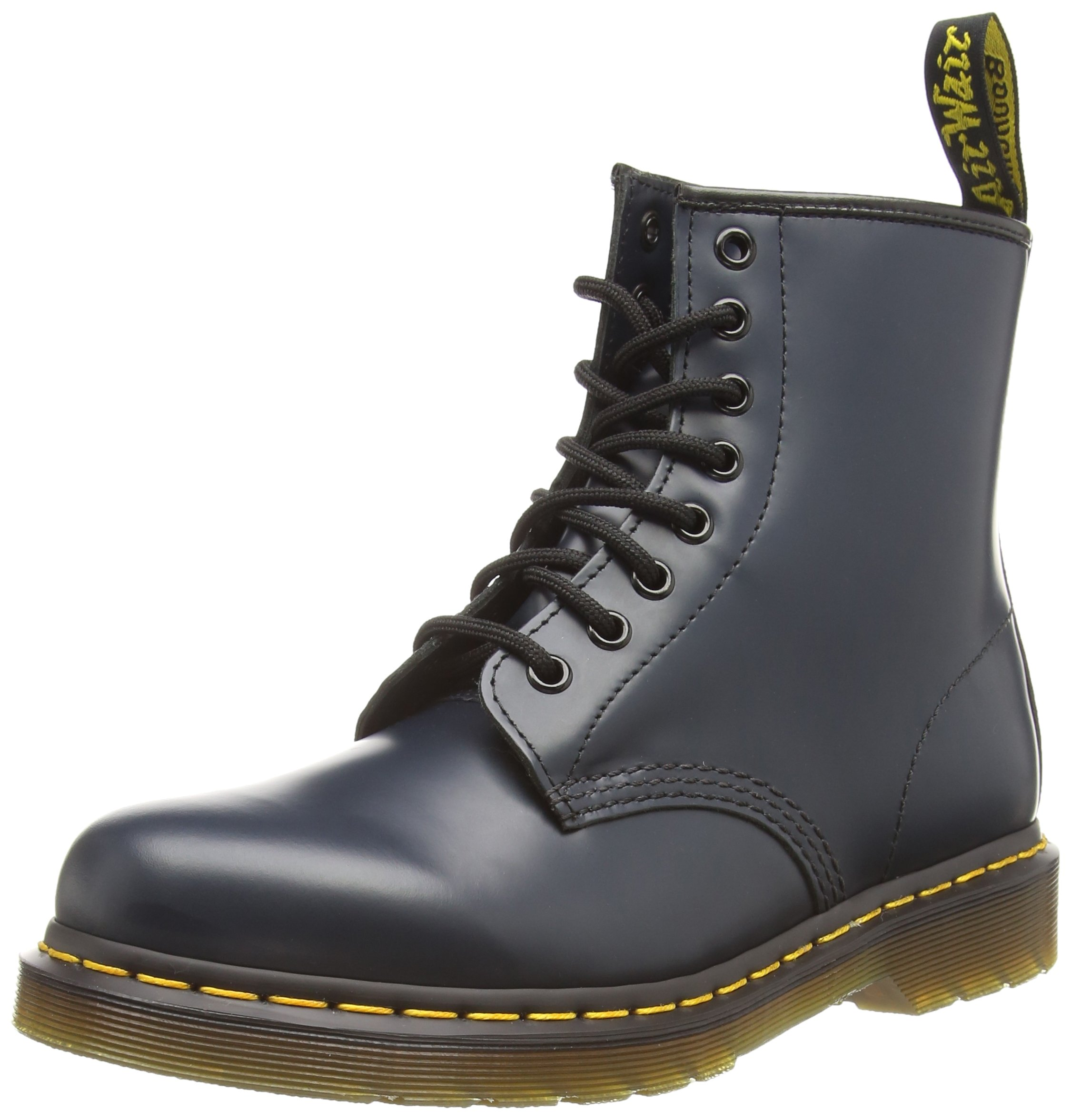Dr. Marten's 1460 Original, Men's Boots, Blue (Navy Smooth), 10 UK