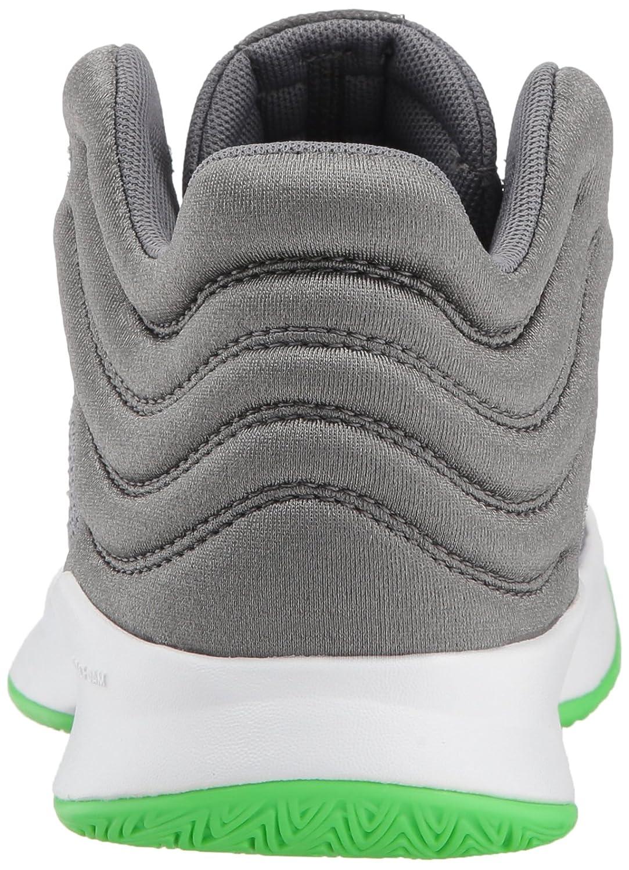 adidas Originals Kids Pro Spark 2018 K Basketball Shoe
