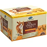 HiLife it's Only Natural Cat Food, The Big Chicken One, 32 x 70g Pouches