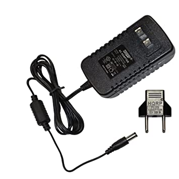 amazon com hqrp ac adapter for seagate external desktop drive rh amazon com