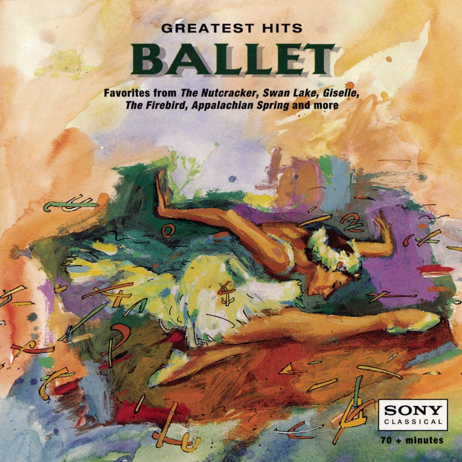 Greatest Hits - Ballet by Sony